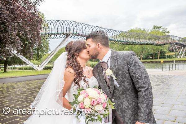 Hochzeitsfotograf Oberhausen